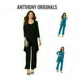 Antthony